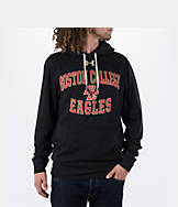 Men's Under Armour Boston College College Tri-Blend Fleece Hoodie