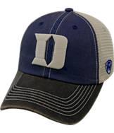 Top of the World Duke Blue Devils College Heritage Offroad Trucker Adjustable Hat