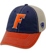 Top of the World Florida Gators College Heritage Offroad Trucker Adjustable Hat