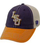 Top of the World LSU Tigers College Heritage Offroad Trucker Adjustable Hat