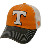 Top of the World Tennessee Volunteers College Heritage Offroad Trucker Adjustable Hat