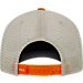 Back view of Top of the World Tennessee Volunteers College Heritage Offroad Trucker Adjustable Hat in Three Tone Team Colors