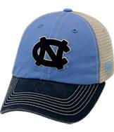 Top of the World North Carolina Tar Heels College Heritage Offroad Trucker Adjustable Hat