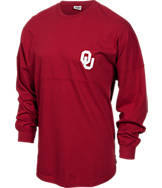 Women's Press Box Oklahoma Sooners College TC Spirit T-Shirt