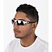 Back view of Men's Oakley Flak 2.0 XL Sunglasses in