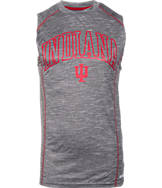 Men's Indiana Hoosiers College Do Work Tank