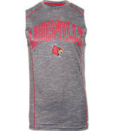 Men's Louisville Cardinals College Do Work Tank