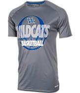 Men's Kentucky Wildcats College Basketball Team T-Shirt