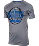 Men's Memphis Tigers College Basketball Team T-Shirt