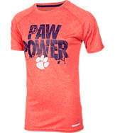 Men's Clemson Tigers College Cracked T-Shirt