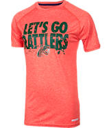 Men's Florida A & M Rattlers College Cracked T-Shirt
