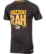 Men's Missouri Tigers College Cracked T-Shirt