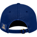 Back view of Top of the World Arizona Wildcats College Heritage Park Adjustable Back Hat in Team Colors