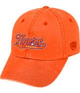 Top of the World Clemson Tigers College Heritage Park Adjustable Back Hat