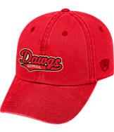 Top of the World Georgia Bulldogs College Heritage Park Adjustable Back Hat