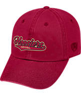 Top of the World Indiana Hoosiers College Heritage Park Adjustable Back Hat
