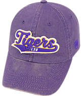 Top of the World LSU Tigers College Heritage Park Adjustable Back Hat