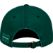 Back view of Top of the World Oregon Ducks College Heritage Park Adjustable Back Hat in Team Colors