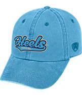 Top of the World North Carolina Tar Heels College Heritage Park Adjustable Back Hat