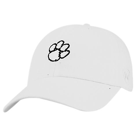 Top of the World Clemson Tigers College Classic Paul Hat