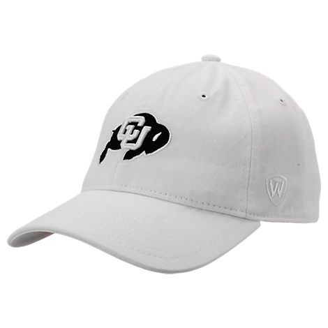 Top of the World Colorado Buffaloes College Classic Paul Hat