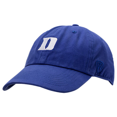 Top of the World Duke Blue Devils College Classic Paul Hat