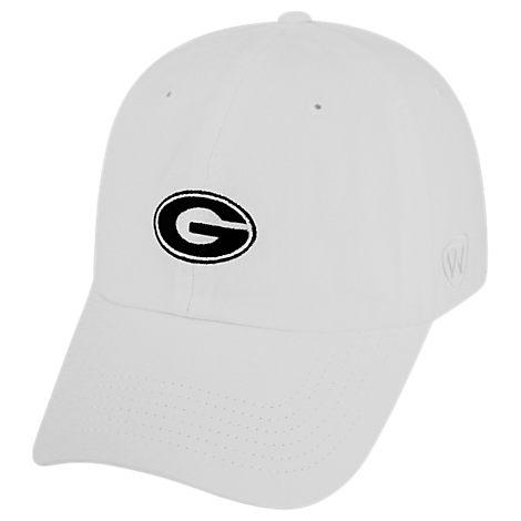 Top of the World Georgia Bulldogs College Classic Paul Hat