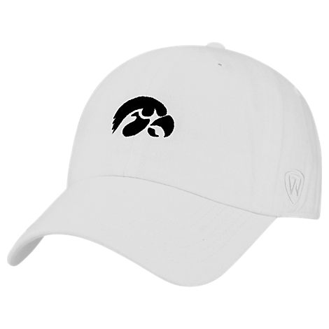 Top of the World Iowa Hawkeyes College Classic Paul Hat