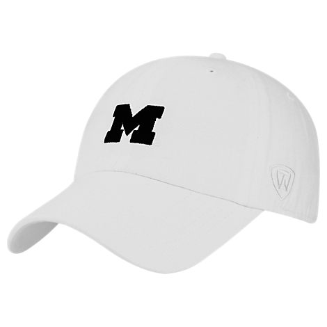 Top of the World Michigan Wolverines College Classic Paul Hat