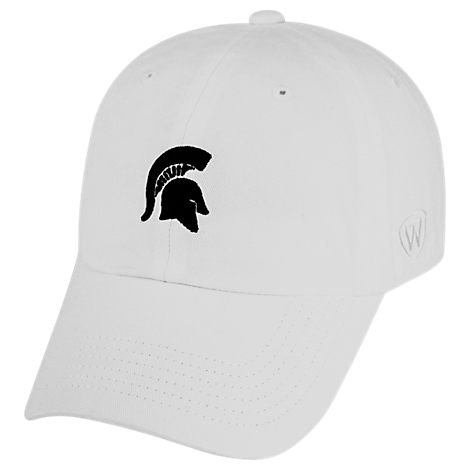 Top of the World Michigan State Spartans College Classic Paul Hat