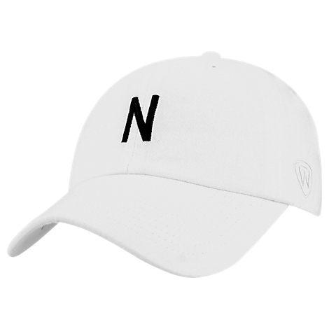 Top of the World Nebraska Cornhuskers College Classic Paul Hat