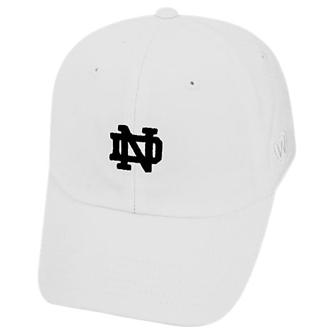 Top of the World Notre Dame Fighting Irish College Classic Paul Hat