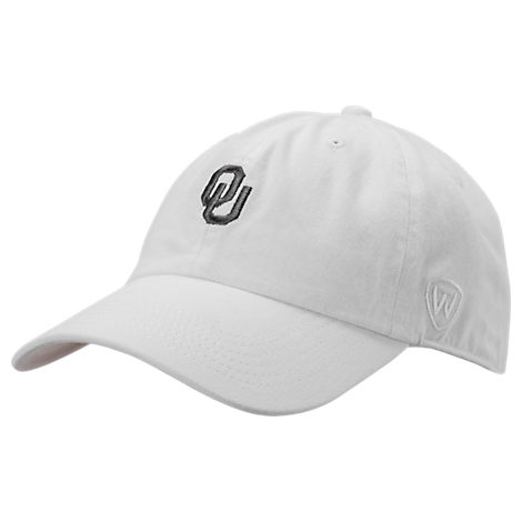 Top of the World Oklahoma Sooners College Classic Paul Hat