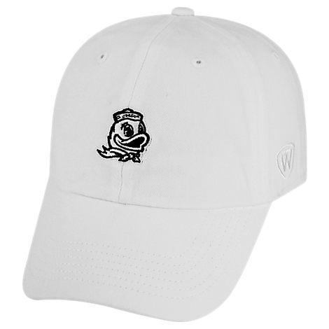 Top of the World Oregon Ducks College Classic Paul Hat