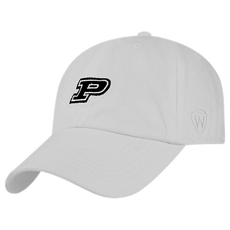 Top of the World Purdue Boilermakers College Classic Paul Hat