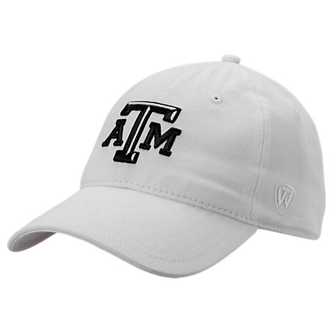 Top of the World Texas A&M Aggies College Classic Paul Hat