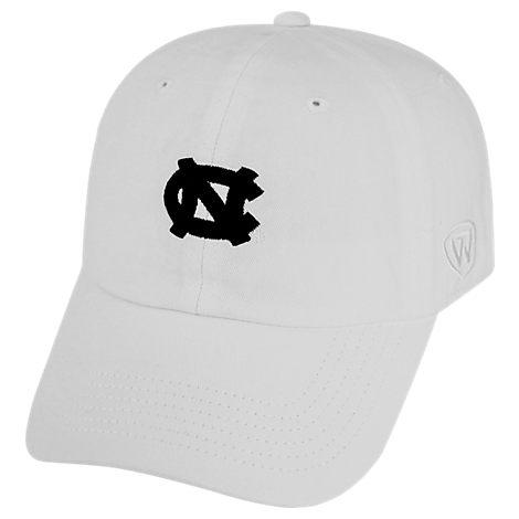 Top of the World North Carolina Tar Heels College Classic Paul Hat