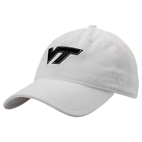 Top of the World Virginia Tech Hokies College Classic Paul Hat