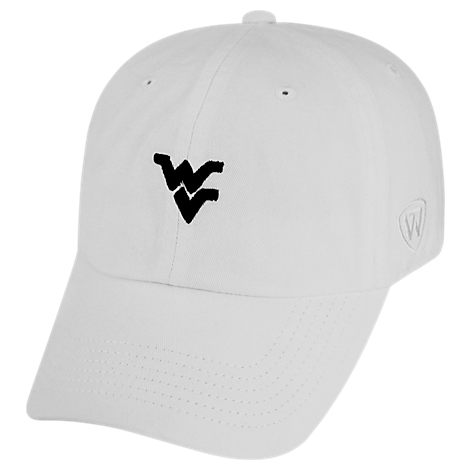 Top of the World West Virginia Mountaineers College Classic Paul Hat