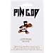 Back view of Pin God El Bulli Pin in Gold