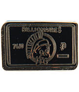 Pin God Billionaires Card Enamel Pin