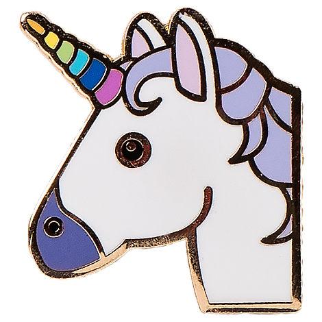 Pin God Unicorn Pin