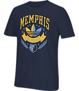 Men's adidas Memphis Grizzlies Originals NBA Distinction T-Shirt