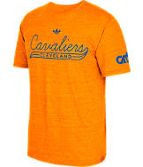 Men's adidas Cleveland Cavaliers NBA Tri-Blend T-Shirt