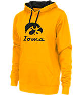 Women's Stadium Iowa Hawkeyes College Pullover Hoodie