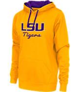 Women's Stadium LSU Tigers College Pullover Hoodie