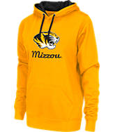 Women's Stadium Missouri Tigers College Pullover Hoodie
