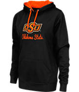 Women's Stadium Oklahoma State Cowboys College Pullover Hoodie