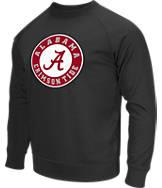 Men's Stadium Alabama Crimson Tide College Crew Sweatshirt