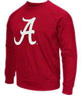 Men's Stadium Alabama Crimson Tide College Crew Sweatshirt